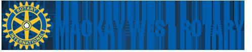 Mackay West Logo